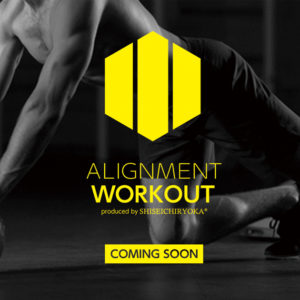 ALIGNMENT WORKOUT